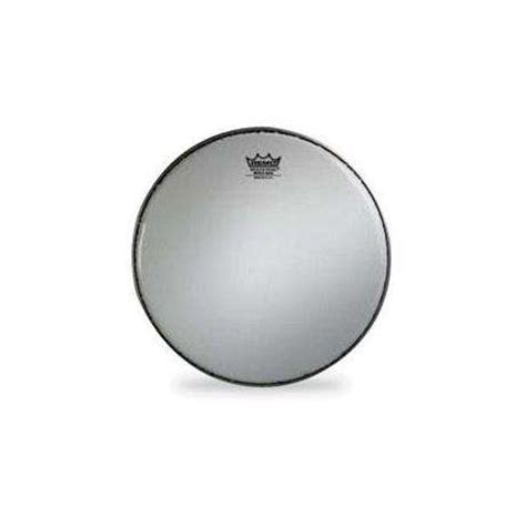 Remo 13 White Max Ks 2613 00 Marching Snare Drum Top Batter image for remo 13