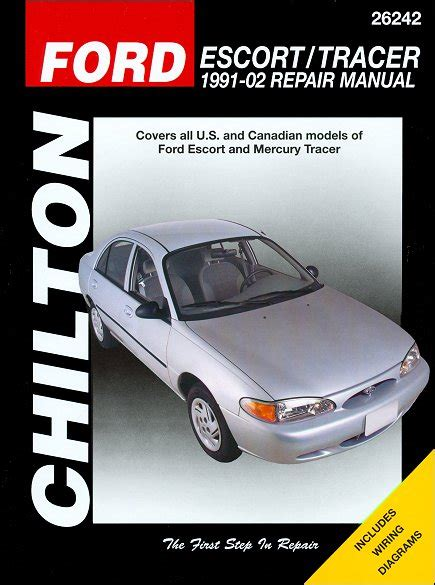 auto repair manual free download 1986 ford escort on board diagnostic system service manual chilton car manuals free download 1991 ford probe security system haynes
