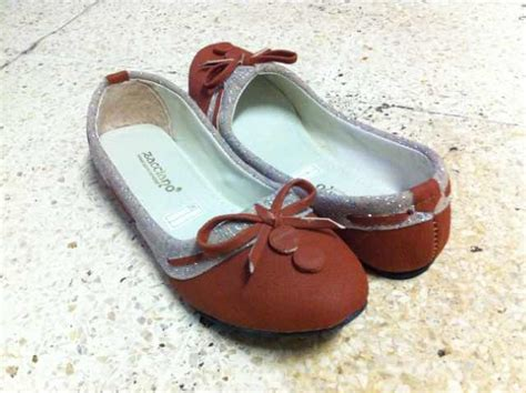 Sepatu Wanita Flat Model Baru Barang Import Cantik Murah 1 sepatu wanita jual sepatu wanita model terbaru harga murah newhairstylesformen2014