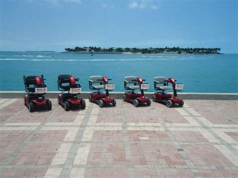 Scooter Rentals Key West Reviews Island Comfort Mobility Jpg
