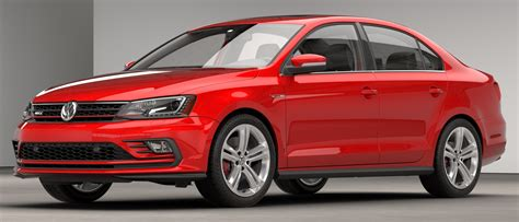 new volkswagen sports 2016 volkswagen jetta gli sports new face more tech