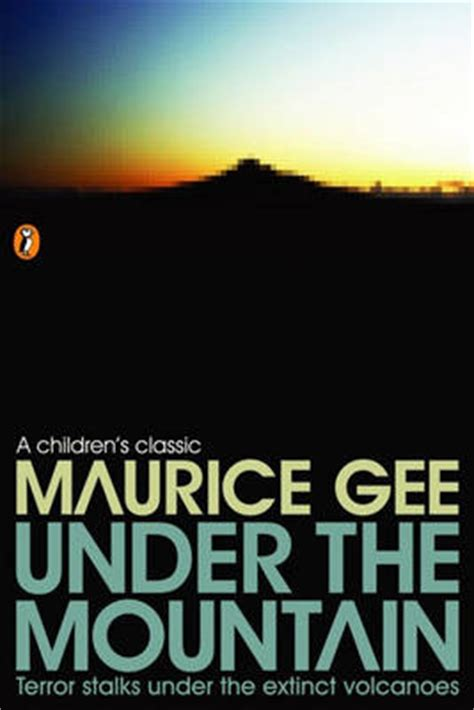 beneath the mountain a novel books book review the mountain by maurice gee nexuszine