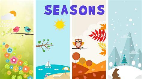 seasons clipart four seasons clipart www pixshark images