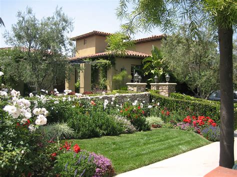 house landscape landscaping home ideas gardening and landscaping at home