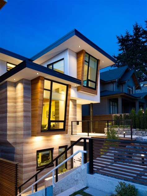 design build homes toronto home design 71 contemporary exterior design photos