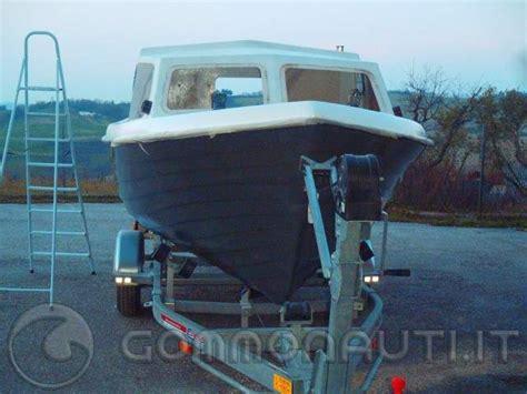 cabinato da pesca scelta motore per un cabinato da 5 metri