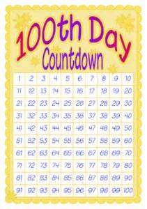 countdown chart template weight loss countdown calendar printable calendar