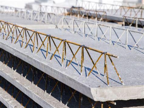 lastre tralicciate prefabbricati in cemento armato dal progetto alla