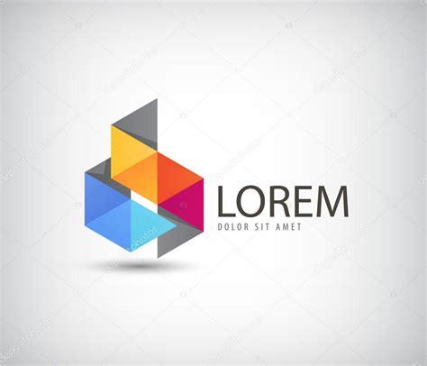 Origami Logo - modern origami logo stock vector 169 marylia 69210941