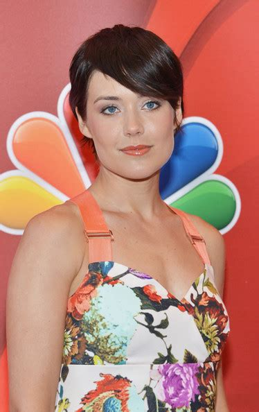 actress megan boone hair more pics of megan boone pixie 3 of 5 pixie lookbook