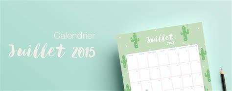 Calendrier à Imprimer Juillet 2015 Calendrier De Juillet 2015 224 Imprimer Minou Le Chat
