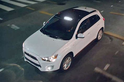 mitsubishi outlander song mitsubishi 2014 outlander sport commercial what s the song