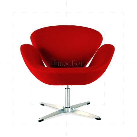 Zao Discusio Swc Office Chair 1 arne jacobsen style swan chair