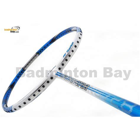 Raket Rsl rsl lightning 728 badminton racket 4u g5