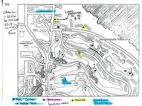 2 Bedroom Cabin Floor Plans 100 Massanutten Resort Map U0026 Directions Eagle