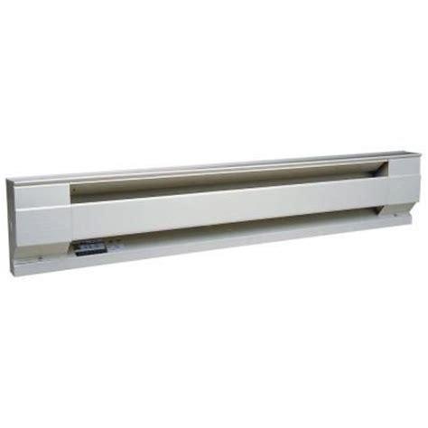 12 foot electric baseboard heater cadet heaters 5 ft 1 250 watt 240 volt electric baseboard