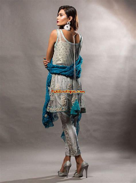 India Hijau By Zainab Collection zainab chottani bridal collection 2016
