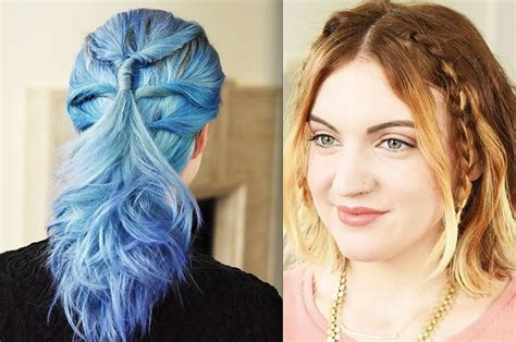 colors to dye your hair what color should you actually dye your hair
