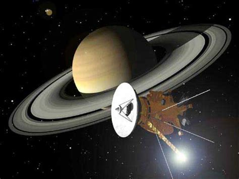 nasa saturn mission news programs will excitement of saturn bound mission