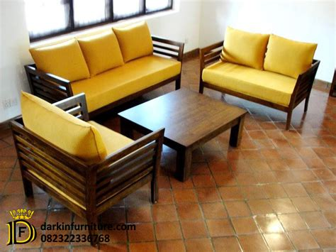 Furniture Kursi Tamu Minimalis harga kursi tamu sofa minimalis kursi dakin furniture