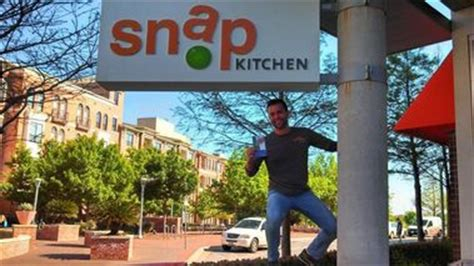 Snap Kitchen Reviews by Snap Kitchen Tx