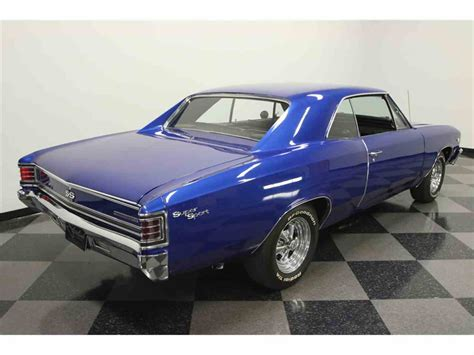 1967 chevrolet chevelle ss 396 for sale 1967 chevrolet chevelle ss 396 clone for sale
