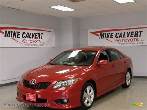 2010 Toyota Camry Tire Size Best 2010 Toyota Camry Se That Is