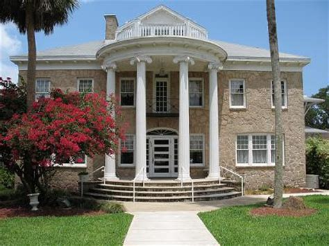 porcher house cocoa fl official website capital projects