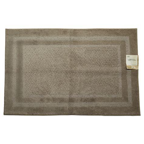 meijer rugs mohawk jamison rug khaki 30 x 46 meijer