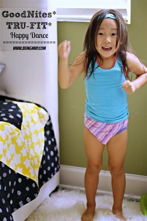 little girls in goodnites being mvp how to handle bedwetting trufitwalmart ad
