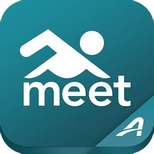 meet n apk meet mobile swim android apps on play