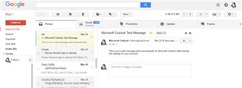 outlook layout email preview how to enable a preview pane in gmail