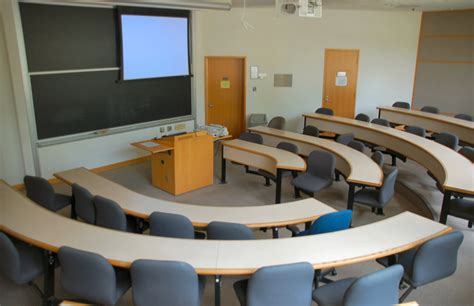 classroom layout college university classroom design