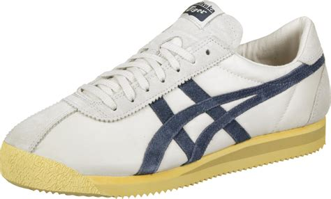 Tiger Corsair Shoes Onitsuka Tiger onitsuka tiger tiger corsair vin shoes beige blue yellow