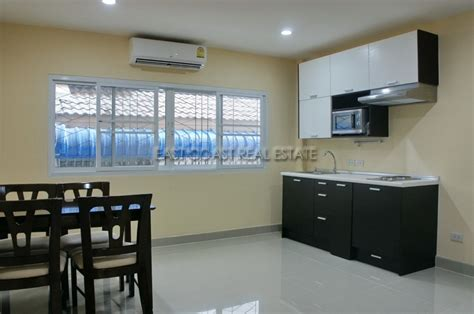 1 bedroom apartment for rent condo in pratumnak hill