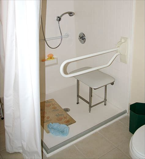 handicapped showers bathrooms portable bathtub for the handicap joy studio design