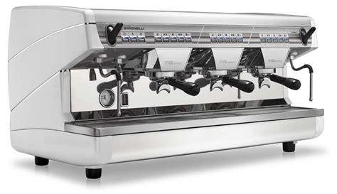 Simonelli Appia S 2gr Eureka Zenith Club daftar harga mesin kopi bogor nuova simonelli semi automatic commercial espresso machine