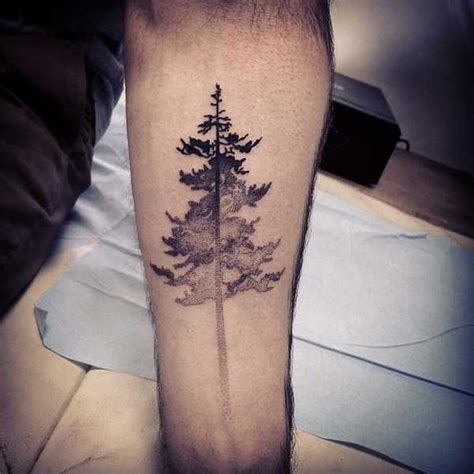 30 mystische baum tattoos tattoo spirit