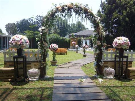 Wedding Package Cafe Bandung by 10 Venue Resepsi Pernikahan Paling Cantik Di Bandung