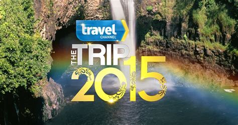 Travel Network Sweepstakes - tv weekly now third annual network event and sweepstake quot the trip 2015 quot