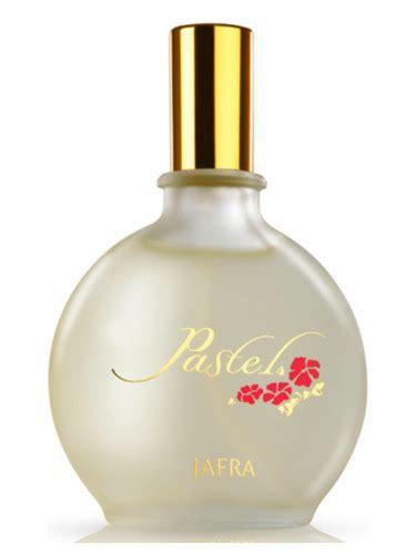 Parfum Jafra pastel jafra perfume a fragrance for