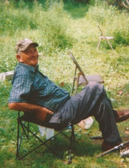 obituary for william a quot jed quot byrn