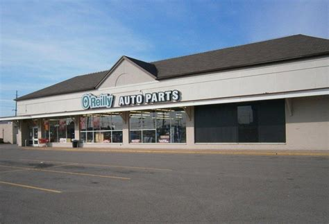 0 Reilly Auto by O Reilly Auto Parts In Heights Mi 48071