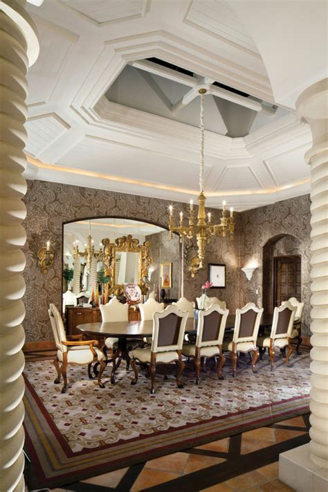 Dining Rooms Las Vegas by Mansion Dining Room Las Vegas Proideasco Igf Usa