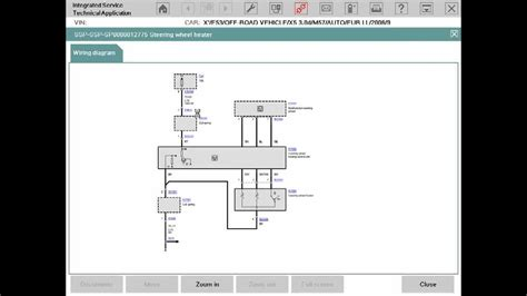 wiring diagram function of bmw icom isid software