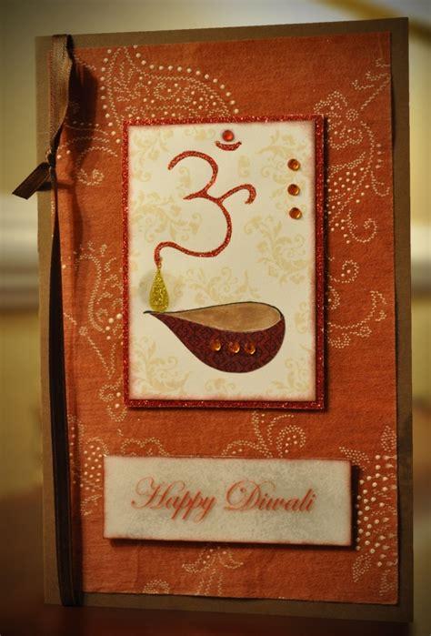 Handmade Crafts For Diwali - handmade diwali cards diwali