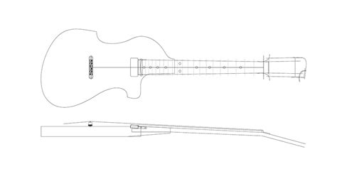 electric guitar body templates www imgkid com the