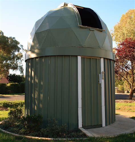 home observatory plans extreme diy barry s backyard observatory build