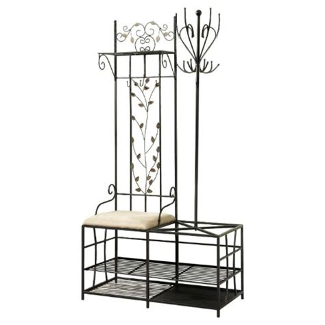 bench and coat rack set entryway bench and coat rack set 2018 with storage