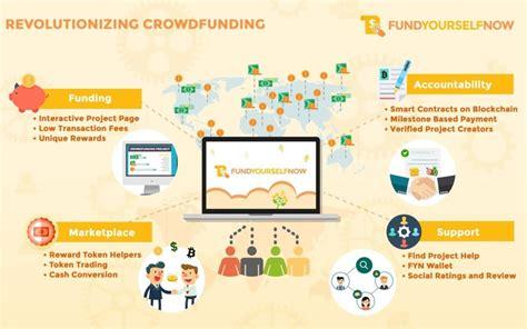 Calendar 2018 Q1 Revolutionary Global Cryptocurrency Crowdfunding Platform